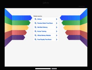 jatt.tv screenshot