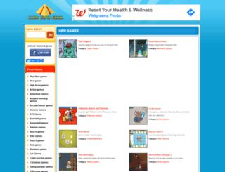 java-gaming.com screenshot