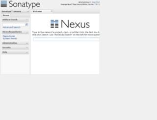 java.cuctv.com screenshot