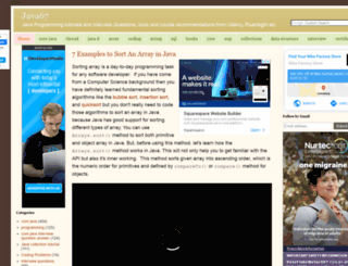 java67.blogspot.co.il screenshot