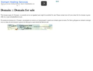 javagame.webovastranka.cz screenshot