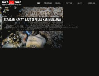 javalatour.com screenshot