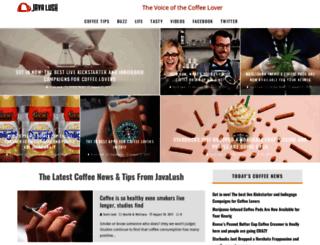 javalush.com screenshot