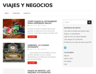javierportoles.com screenshot