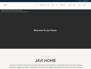 javihome.com screenshot