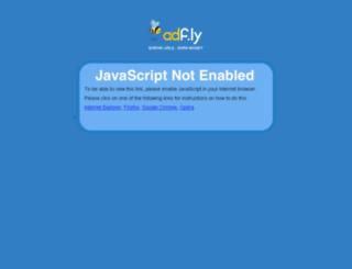 javvo.com.ve screenshot