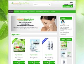 jawarateam.web.id screenshot