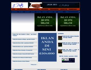 jayaputrasbloq.blogspot.com screenshot