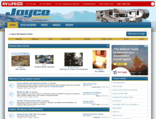 jaycoowners.com screenshot
