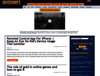 jayisgames.com screenshot