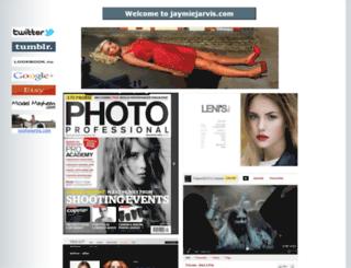 jaymiejarvis.co.uk screenshot