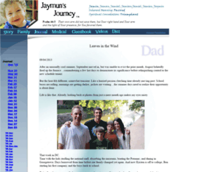 jaymun.com screenshot