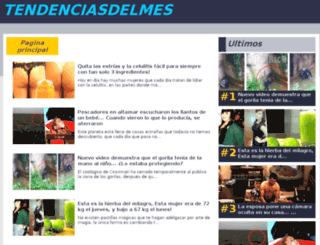 jazmin.tendenciasdelmes.com screenshot