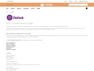 jazua.nl screenshot