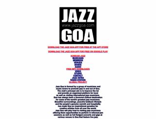 jazzgoa.tripod.com screenshot