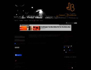 jbargentina-foro.foroactivo.com screenshot