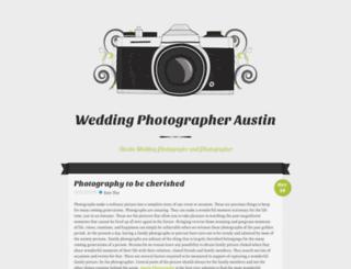 jbellaustin1.wordpress.com screenshot