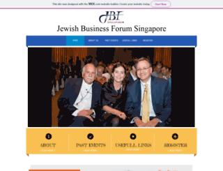 jbforum.org screenshot