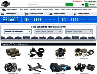jbugs.com screenshot