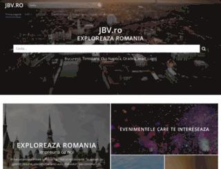jbv.ro screenshot