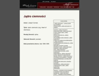 jc.ostatnidzwonek.pl screenshot