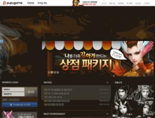 jc.pupugame.com screenshot