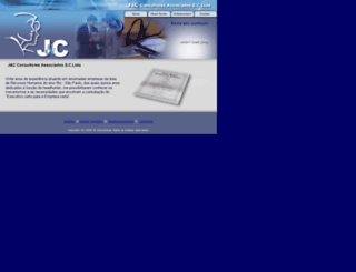 jcconsultores.com.br screenshot