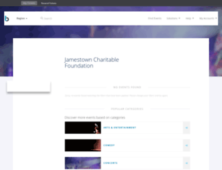jcf.xorbia.com screenshot