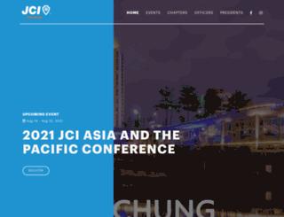 jci.or.id screenshot