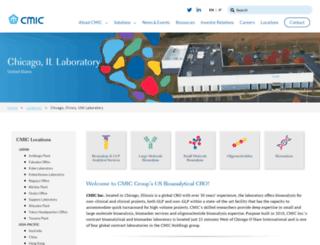 jclbiousa.com screenshot
