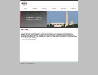 jcmcs.com screenshot