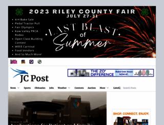jcpost.com screenshot