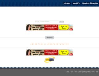 jcpu.cjb.net screenshot