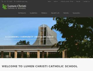 jcsjcms.org screenshot