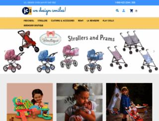 jctoys.com screenshot