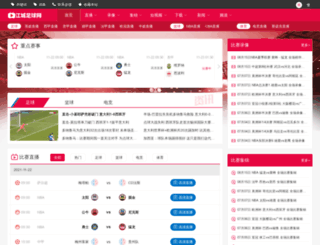 jczqw.com screenshot