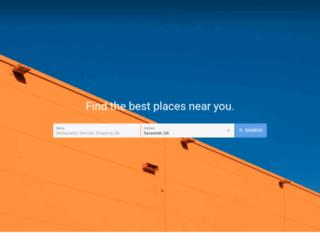 jdbyriderga.com screenshot