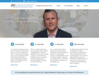 jdcconsultancy.com screenshot