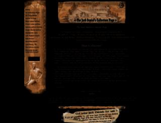 jdcollectorspage.com screenshot