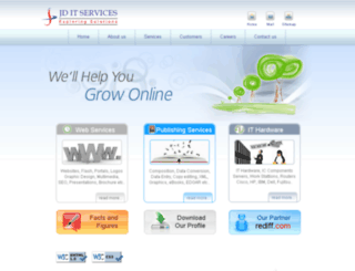 jditindia.com screenshot