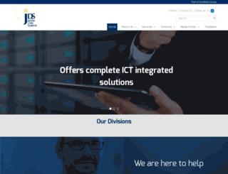 jds.com.jo screenshot