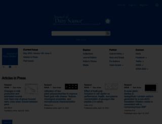 jds.fass.org screenshot