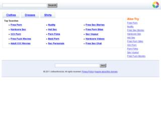 jeagar.com screenshot