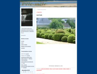jeandler.blog.lemonde.fr screenshot