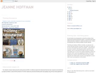 jeannehoffman.blogspot.ru screenshot