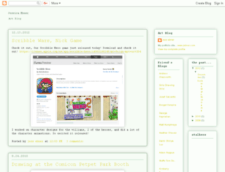 jebner.blogspot.com screenshot