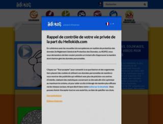 jedessine.com screenshot