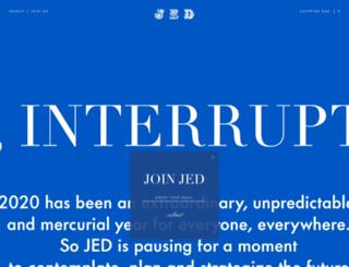jedgroup.com screenshot