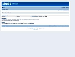 jeeptuning.com screenshot