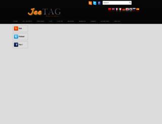 jeetag.blogspot.com screenshot